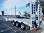 MaxiTrans in recall for select Freighter trailers
