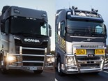 Analysis: Swedes sizzle in heavy-duty sales race