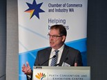 Senate inquiry and HVNL reform dominate WA event