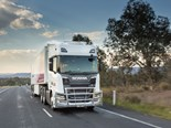 Truck sales trajectory hints at deeper malaise