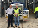 Viterra in Port Lincoln truck facility boost