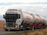 Fuel transport had a difficult year