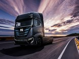 CNHI and Nikola unveil Nikola Tre in the metal
