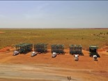 Mammoet in huge BHP South Flank mine haul deal