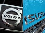 Volvo sends UD to Isuzu in strategic alliance
