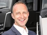 Michael May has been announced as the new managing director of Iveco Trucks Australia and New Zealand.