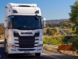 Scania Australia looks to build on 2019 record