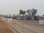 Main WA link with eastern states reopens