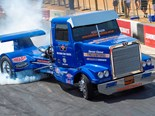 That is a truckload of horsepower . . .