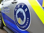NHVR in compliance and enforcement tech moves