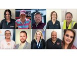 Trucking diversity program participants announced