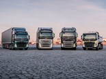 Heavy duty driver focus in new Volvo range