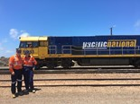 Pacific National backtracks over truckies amenities ban