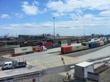 Port of Melbourne rail project start looms