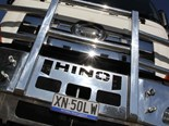 Hino plays the long game with its 700