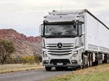 Mercedes-Benz introduces truck stimulus offer