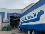 Australia remains a happy Mainfreight hunting ground