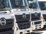 Hino owners are asked to have their vehicle inspected