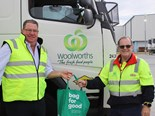Buchholz extends Woolworths supply chain kudos