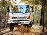 Hino moves on 300 and 500 Series GT updates