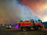 Recent bushfires have led to a royal commission