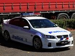 Police are in charge of NSW-Victoria border crossings
