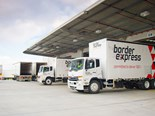 Border Express offers view from closure frontline