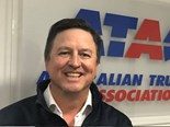 Maguire set to depart the Australian Trucking Association