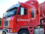 TWU takes up owner-driver cudgels on Owens agreement