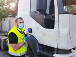 Survey shows strong majority safety focus in trucking