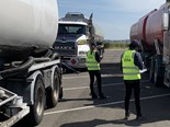 EPA NSW puts spotlight on dangerous goods truck compliance