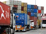 TIC gives NTC carriage of stevedore container access charges
