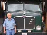Transport industry tributes flow for Jim Pearson Sr