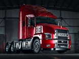 Mack Anthem range attractions for Australia