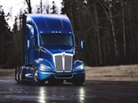 Kenworth swings US spotlight on T680 Next Generation