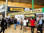 Brisbane Truck Show full steam ahead says HVIA
