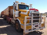 Wagners haulage arm in Glencore link extension
