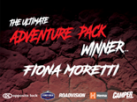 Opposite Lock Ultimate Adventure Pack Winner