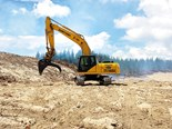 Sumitomo excavators improving productivity