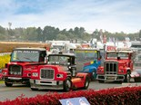 The big return of truck racing to Pukekohe Raceway