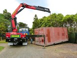 Business profile: HIAB Transport