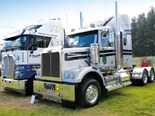 Photos: NZ Truck Show and Racing Festival 2015