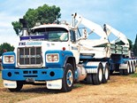 Old school trucks: TNL Freighting (part 1)