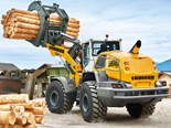 Incoming: XPower Liebherr wheel loaders