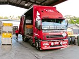 On the road with Bromell Transport
