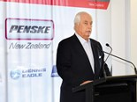 The Penske Plan: Roger Penske interview