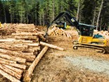 Health and safety leading to more purpose built forestry machinery
