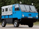 Introducing world-first 'flat-pack' truck