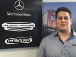 Trucks and Trailers welcomes new sales consultant