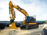 New range of Cat F Series excavators